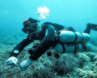 TDI Technical diving courses